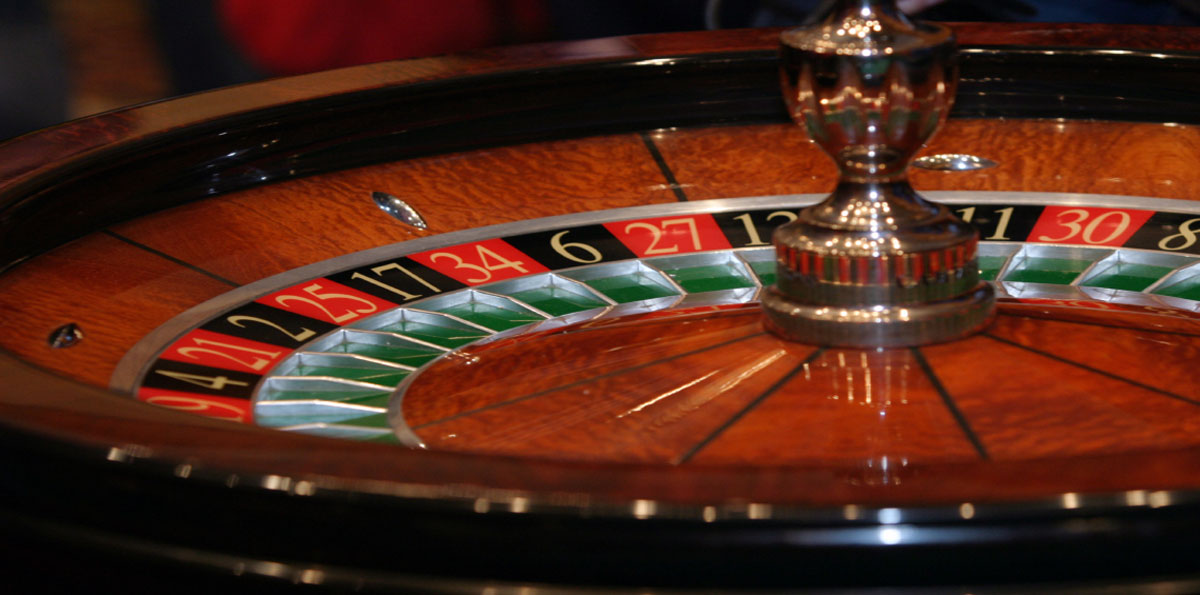 Gambling near maryland